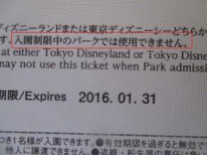 日付指定無しパスポート