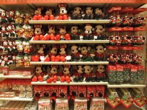TDL【グッズ】クリスマスファンタジー1
