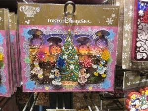 TDS【グッズ】クリスマスウィッシュ4