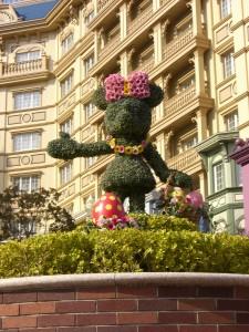 ミッキー&フレンズスクエア3