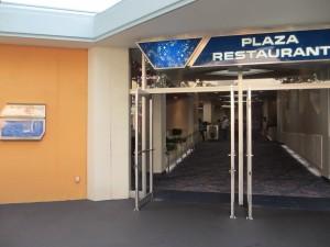 TDL【レストラン】プラザレストラン