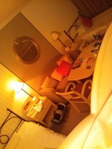 【オリエンタルホテル東京ベイ】グランデ2