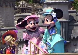 06_ミッキー&ミニー