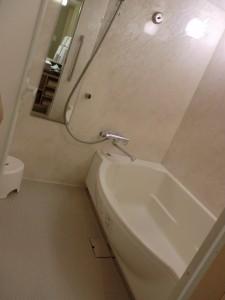 【オリエンタルホテル東京ベイ】グランデ6浴室