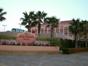 04パームテラスホテル